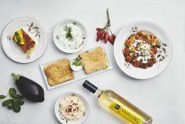 Græsk mad København